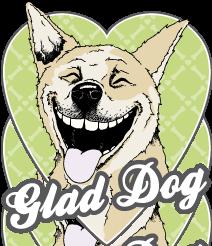 Glad Dog